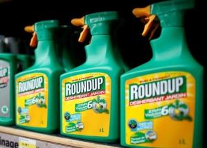 Second Roundup Cancer lawsuit: Jury finds Roundup weed killer is major factor in man's cancer