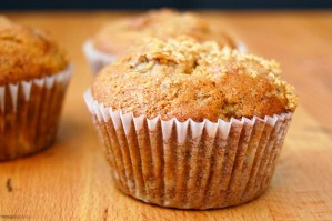 Cook With Your Stockpile: Banana Bread Muffins