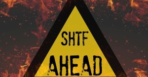 SELCO: These Are the Signs the SHTF Is Happening for Real