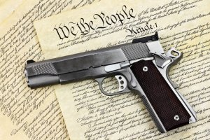 HR 5717 and the 2020 Attack on 2A