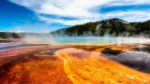 Swarm of Earthquakes in Yellowstone Renews Fears of Supervolcano Eruption