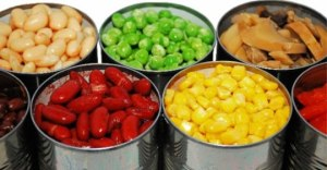 A Prepper's Guide to Storing Canned Goods SAFELY