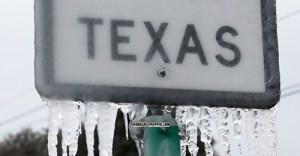 "Things Keep Getting EVEN WORSE in Texas: Frigid Temps, Blackouts, and an ""Overwhelmed"" Water System"