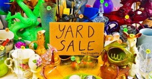 How to Have a Yard Sale: 10 Steps to Make It EPIC