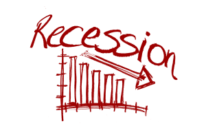 """Now We Are Being Warned That A """"Recession"""" Could Be Coming During The """"Dark Winter"""" That Is Ahead"""