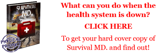 Survival MD book