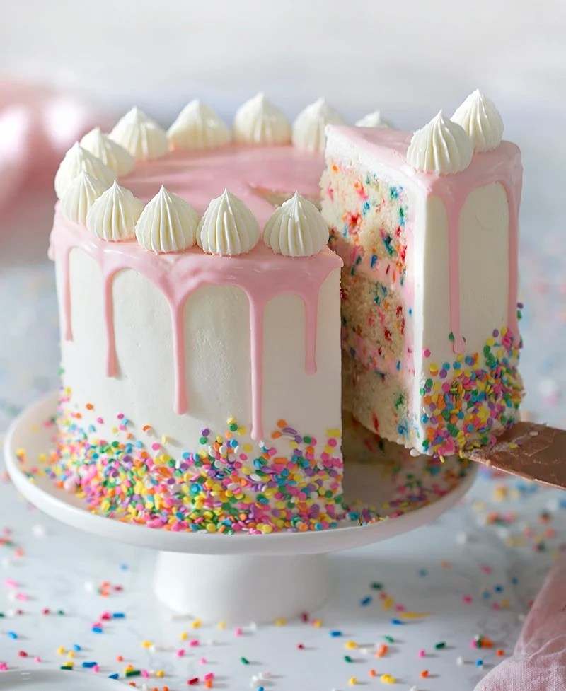Top Birthday Cake Images