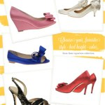 {Fabuolous Find: Design Your Own Shoes}