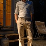 {Menswear Monday} Chinos Part II