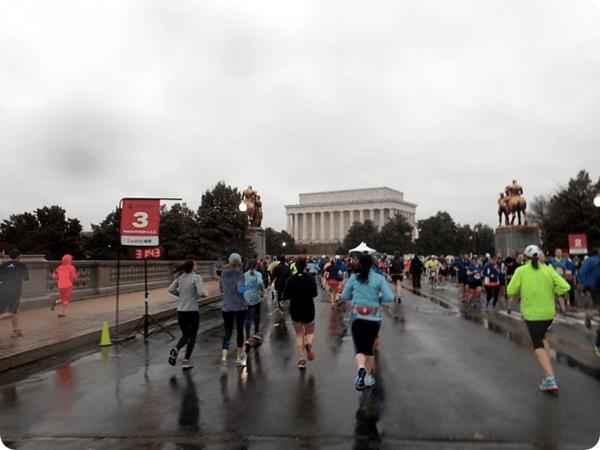 Lincoln Memorial RNR DC