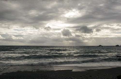 cloudy depression