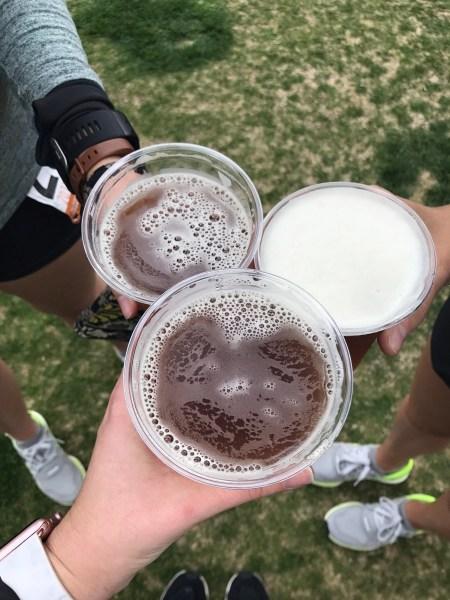 Asgard Voyager Beer