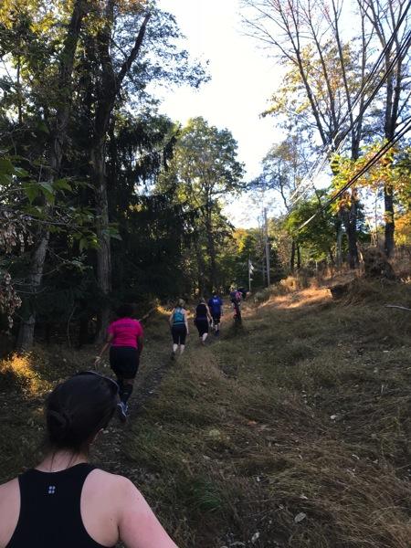 RW Trail Run