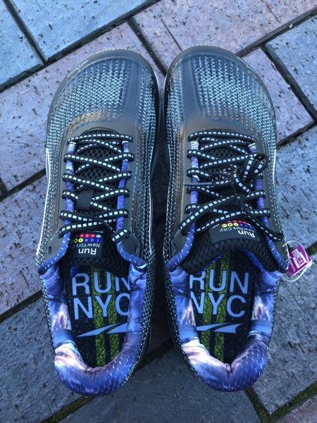Altra NYC Marathon Shoes