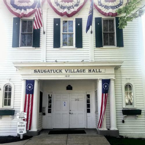 Saugatuck Village Hall