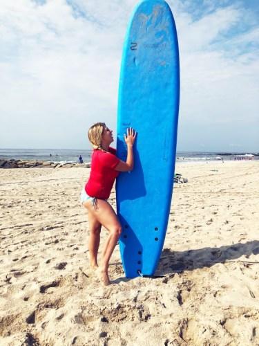 Skudin Surf Rockaway