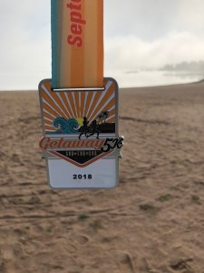Boulder Getaway 5K Race Review