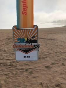 Boulder Getaway 5K Race Review