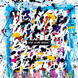 ONE OK ROCK/Eye of the Storm