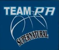 team pa supernatural