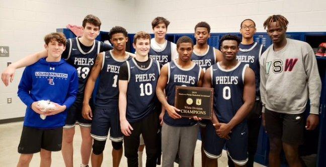 The Phelps School – Prep Scene