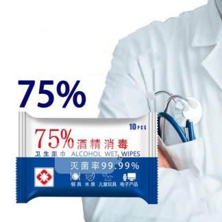desinfektionstücher