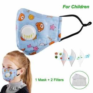 Gesichtsmaske für Kinder