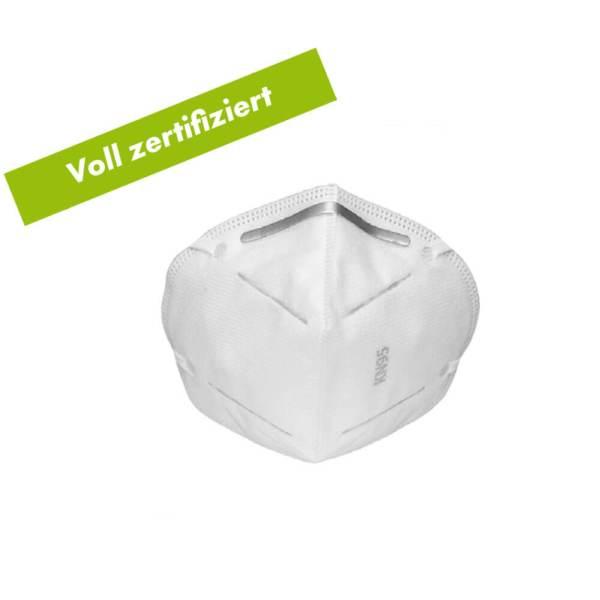 Atemschutz FFP2