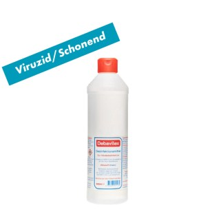 hand desinfektion flasche