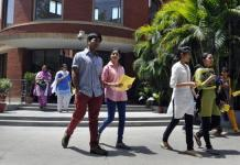 DU to Allow Inspection of Answer Sheets