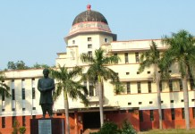 Allahabad University invites applications for admissions to UG and PG courses