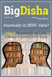 BigDisha Magazine-May 01