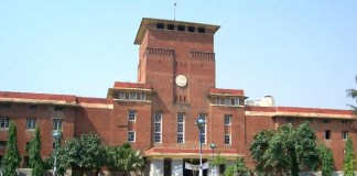 DUSU urges Delhi University VC, EC not to conduct exams during Lok Sabha polls