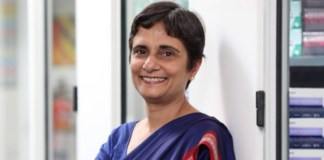 Gagandeep Kang becomes first Indian woman scientist to be elected to the Royal Society of London