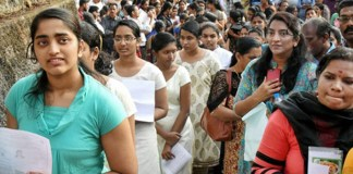 JEE Main 2019: Increase in overall registrations despite fall in number of April session applicants