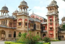 Allahabad University bolsters security after April episode