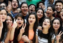 CBSE Board Class 12 result 2019: Girls outperform boys by 9%; Hansika, Karishma secured top position with 499/500