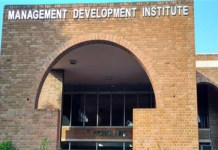 MDI Scam: Ex-Director makes charges of major corruption, misuse of national emblem