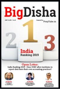BigDisha Magazine- June 15