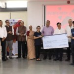 IIT Gandhinagar concludes 2nd edition of Invent@IITGN; IIT Palakkad wins 'Best Invention' prize