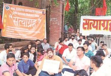 DU overrules UGCRC suggestions in English, History undergraduate syllabus
