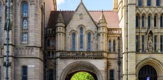 'Gandhi must fall': UK university students protest installation of the Mahatma's statue