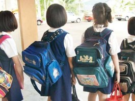 No more heavy school bags for students in Delhi as DoE issues fresh guidelines