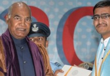 Research, innovation & creative ideas to help India achieve national goals by 2025, says Prez Kovind
