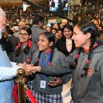 Pariksha Pe Charcha: 'Good Marks Not Everything in Life, Rise Above Exam Fears,' PM Modi Tells Students