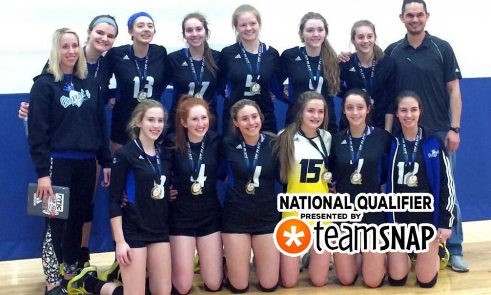 Northern Lights National Qualifier