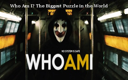 Kaun Hoon Main? Who Am I? The Biggest Puzzle in the World