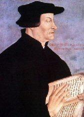 Ulrico Zwinglio