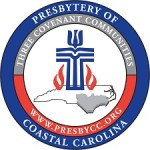 Presbytery of Coastal Carolina Logo