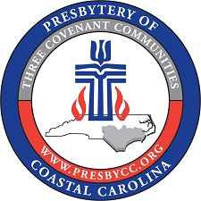 Presbytery of Coastal Carolina Logo
